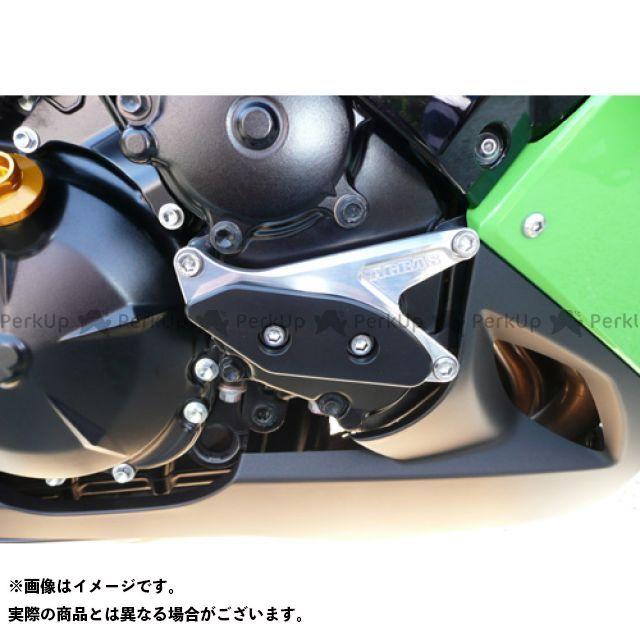 AGRAS ニンジャZX-10R スライダー類 レーシングスライダー ジェネレーターA ジュラコン/ブラック