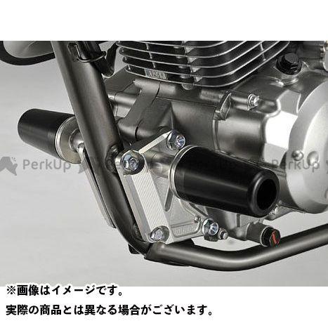 【エントリーで更にP5倍】AGRAS Dトラッカー125 スライダー類 レーシングスライダー フレームタイプ カラー:ジュラコン/ブラック タイプ:ロゴ無 アグラス