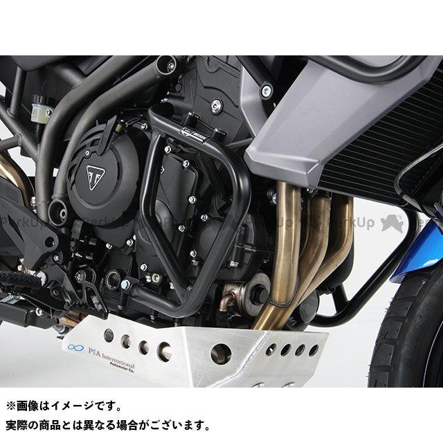 送料無料 HEPCO&BECKER タイガー800 タイガー800XC/XCX/XCA タイガー800XR/XRX/XRT エンジンガード エンジンガード(ブラック)