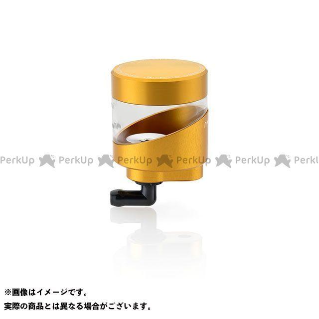 RIZOMA 汎用 マスターシリンダー フルードタンク Wave CTM135 for Mineral Oil ゴールド リゾマ