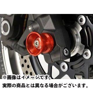 AGRAS ニンジャ1000・Z1000SX Z1000 Z800 その他サスペンションパーツ アクスルプロテクター ファンネルタイプ 仕様:ジュラコン カラー:ブラック アグラス