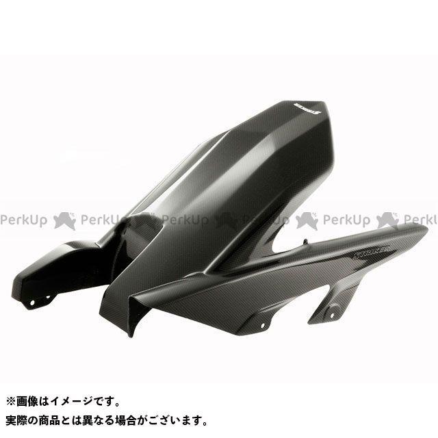 STRIKER ニンジャ1000・Z1000SX Z1000 フェンダー ストライカーエアロデザイン「SAD」 リヤフェンダー 仕様:黒ゲルコート ストライカー