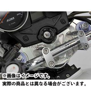 AGRAS CB1300スーパーフォア(CB1300SF) トップブリッジ関連パーツ トップブリッジ  アグラス