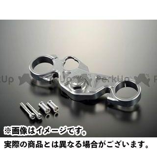 AGRAS GSX-R1000 GSX-R600 GSX-R750 トップブリッジ関連パーツ トップブリッジ タイプII  アグラス