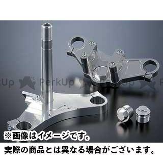 AGRAS モンキー トップブリッジ関連パーツ TOP&ステムセット(15mmロング)