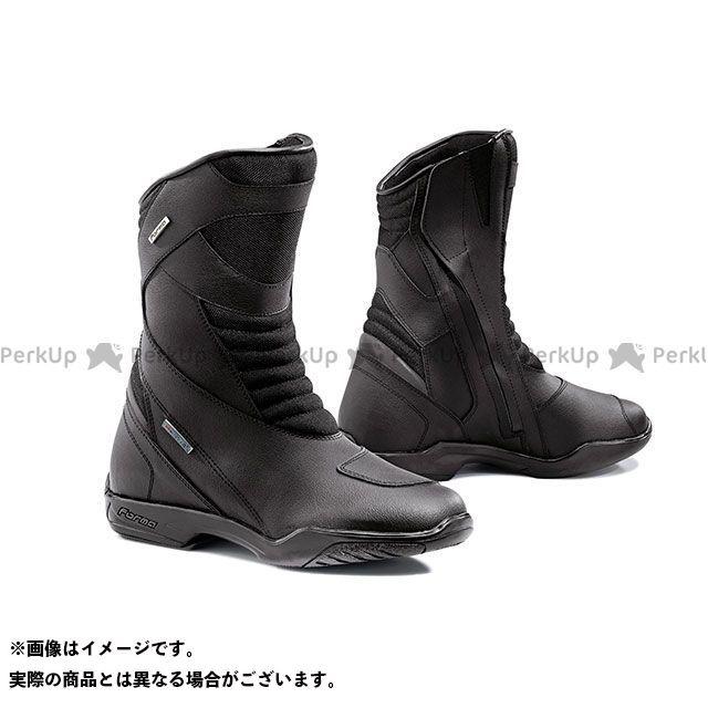 フォーマ ライディングブーツ NERO 85W(ブラック) サイズ:39/25.0cm FORMA
