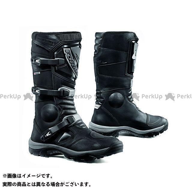 フォーマ オフロードブーツ ADVENTURE カラー:ブラック サイズ:42/26.5cm FORMA