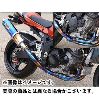 AGRAS GSX-R1000 マフラー本体 ハウリング フルEX マグナム 仕様:焼色無し アグラス