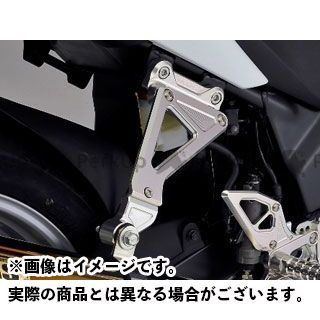 AGRAS CBR250R マフラーステー・バンド マフラーステー アグラス