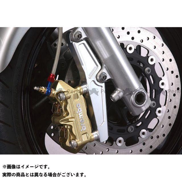 【エントリーで更にP5倍】AGRAS XJR1300 キャリパー キャリパーサポート アグラス