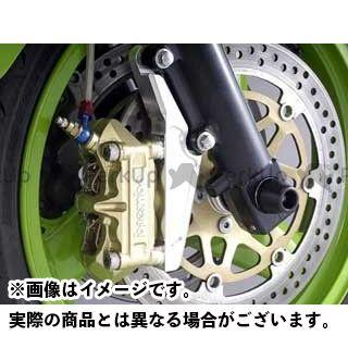 【無料雑誌付き】AGRAS ZRX1100 ZRX1200R キャリパー キャリパーサポート ラジアルマウント用 アグラス