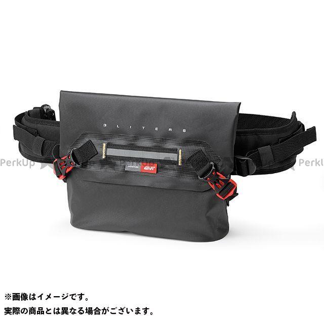 GIVI ツーリング用バッグ GRT704 防水ウエストバッグ ジビ