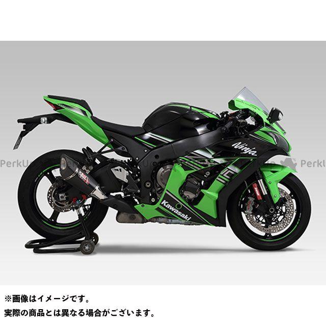 YOSHIMURA ニンジャZX-10R マフラー本体 Slip-On R-11サイクロン 1エンド EXPORT SPEC 政府認証 サイレンサー:ST(チタンカバー) ヨシムラ