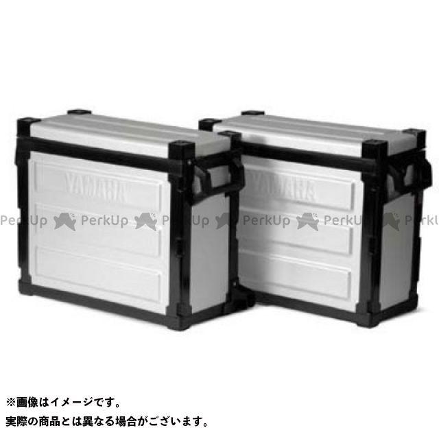 EU YAMAHA XTZ660テネレ ツーリング用ボックス アルミニウムサイドケース (30L) 仕様:左右セット EUヤマハ