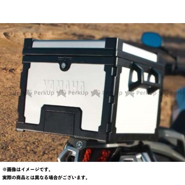 EU YAMAHA XTZ660テネレ ツーリング用ボックス アルミニウムトップケース (30L) EUヤマハ