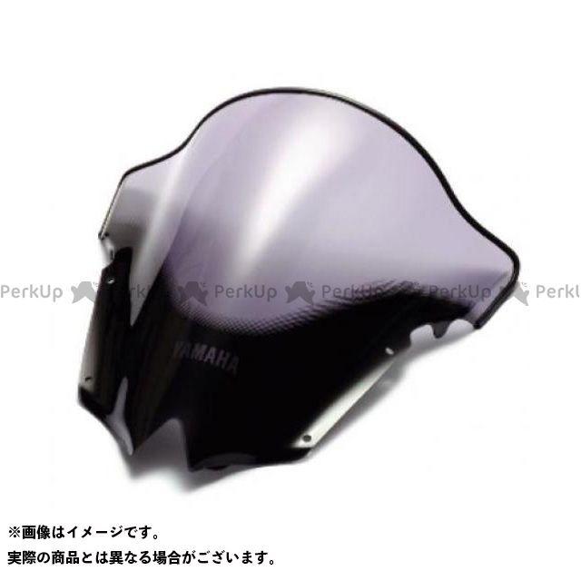 EU YAMAHA YZF-R6 スクリーン関連パーツ R6(08) ダブルバブルスクリーン スモーク