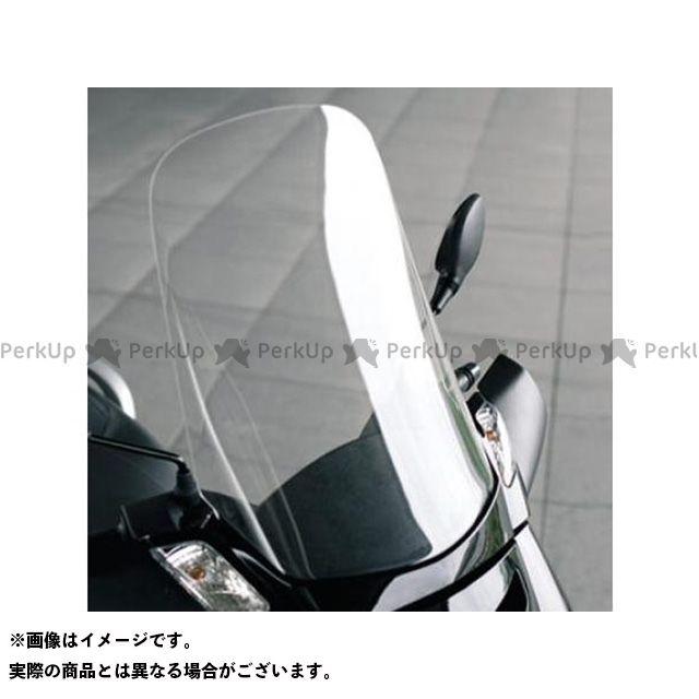 【エントリーでポイント10倍】送料無料 EUヤマハ Xマックス250 スクリーン関連パーツ ウインドシールド クリア X-MAX250(09)