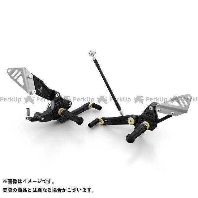 EU YAMAHA MT-07 ステップ Billet Foot Pedals Adjuster Kit MT-07  EUヤマハ