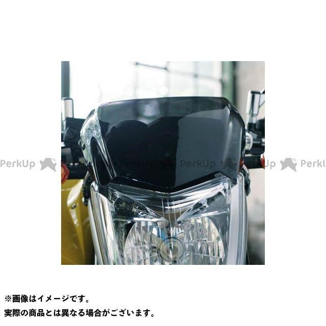 【エントリーでポイント10倍】送料無料 EUヤマハ FZ1(FZ1-N) スクリーン関連パーツ フライ スクリーン for FZ1