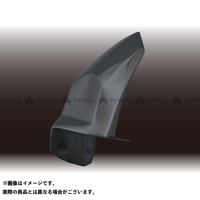 【エントリーで最大P21倍】FORCE DESIGN VFR1200F フェンダー VFR1200F インナーフェンダー カラー:平織りカーボン フォルスデザイン