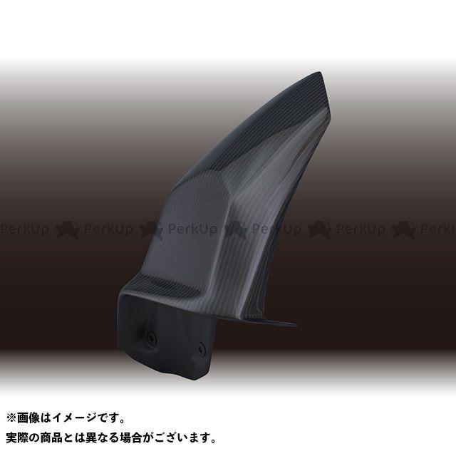 FORCE DESIGN VFR1200X・クロスツアラー フェンダー VFR1200X インナーフェンダー カラー:綾織りカーボン フォルスデザイン