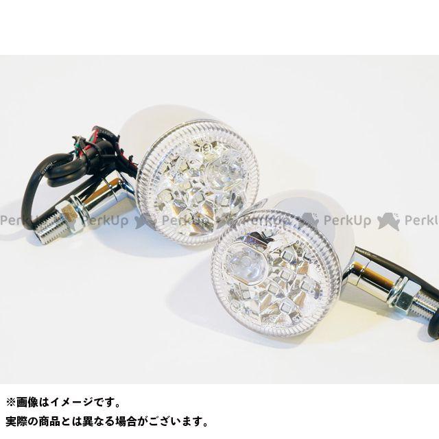 【エントリーで最大P21倍】WW ウインカー関連パーツ LED ウインカー hanabi 3ファンクション ワールドウォーク