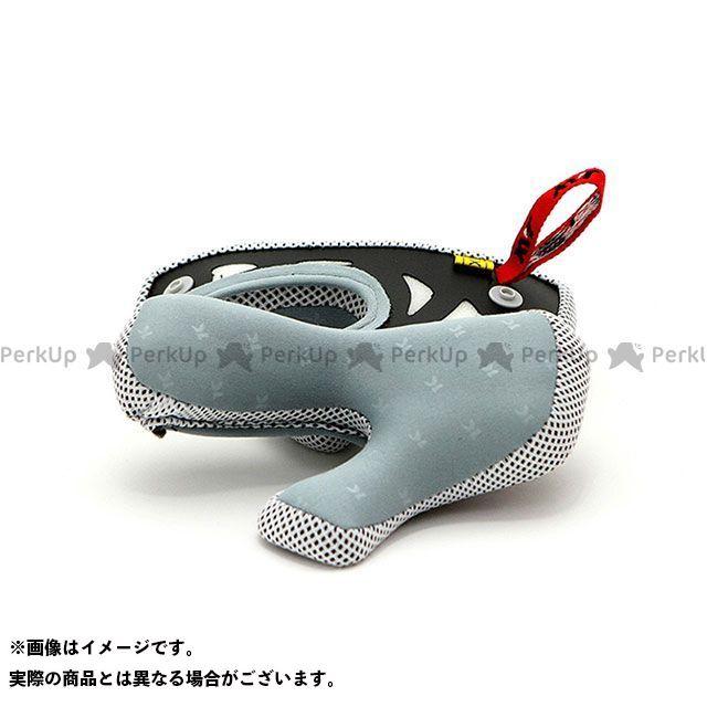 ケーワイティー KYT ヘルメット内装オプション お気に入り ヘルメット STRIKE EAGLE 左右セット 日本最大級の品揃え チークパッド 頬部内装 サイズ:XL-XXL