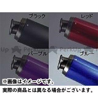 NR MAGIC タクト マフラー本体 V-SHOCKカラー カラー:ブラック/ブルー オプション:なし NRマジック