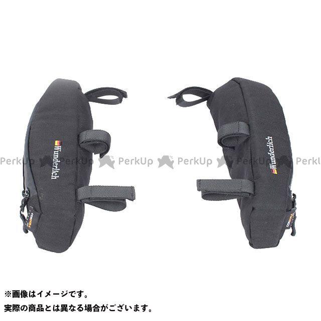【エントリーで更にP5倍】Wunderlich R1200GS ツーリング用バッグ グラブバーバッグ(ブラック) ワンダーリッヒ