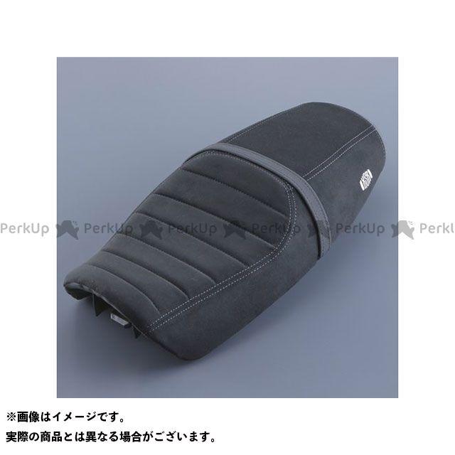 Y'S GEAR XSR900 シート関連パーツ デザインシート ウルトラスエード(R) ワイズギア