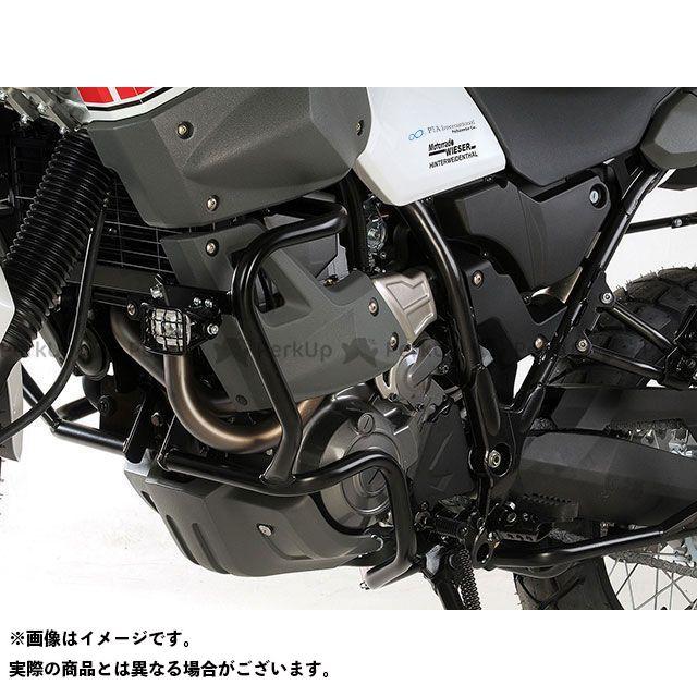 送料無料 HEPCO&BECKER その他のモデル エンジンガード エンジンガード Yamaha XT 660 Z Tenere