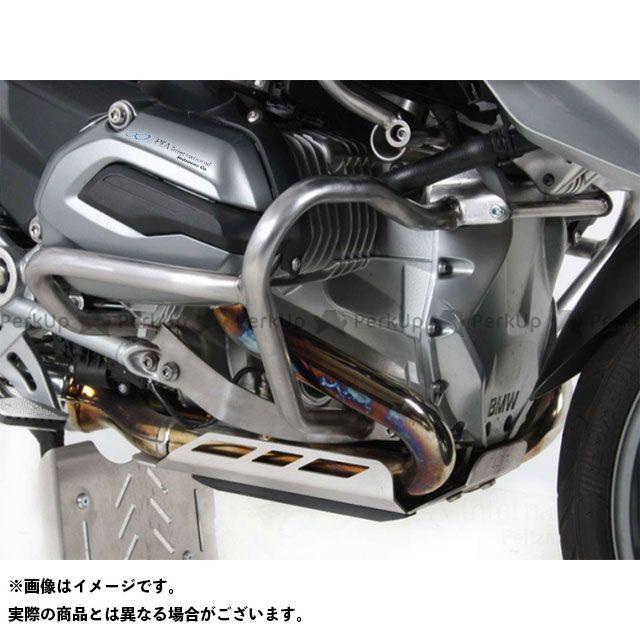 HEPCO&BECKER R1200GS エンジンガード エンジンガード カラー:ステンレス ヘプコアンドベッカー