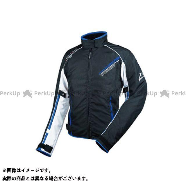 ラフアンドロード ジャケット RR7226 ライディングジャケット カラー:Y.ブルー サイズ:M ラフ&ロード