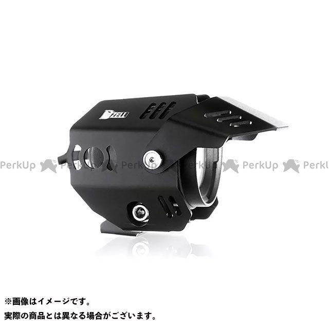【エントリーで最大P21倍】DZELL MT-09 ヘッドライト・バルブ LED フォグライトセット ディーゼル