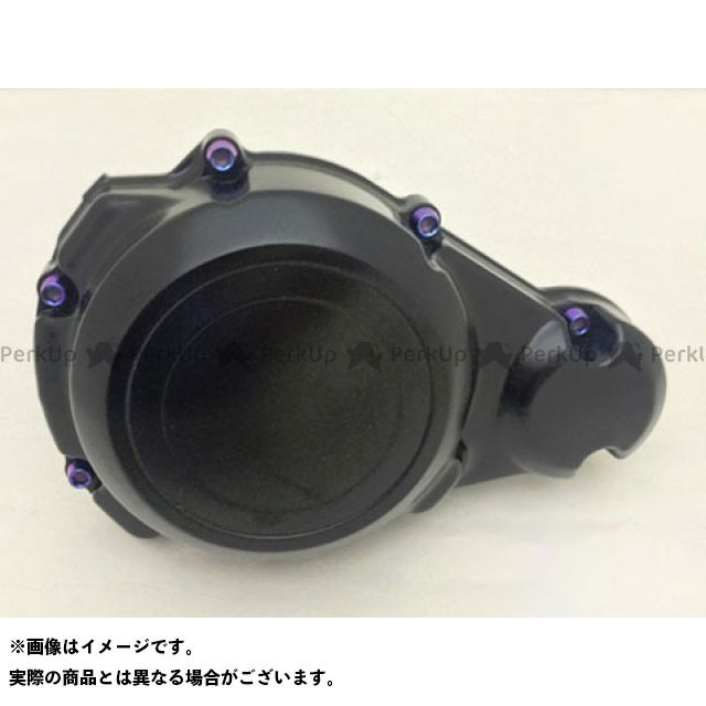 【エントリーで更にP5倍】SuperBike RZ250 RZ350 その他外装関連パーツ ヤマハ用64チタンボルトセット RZ250(4L3)/RZ350 スーパーバイク