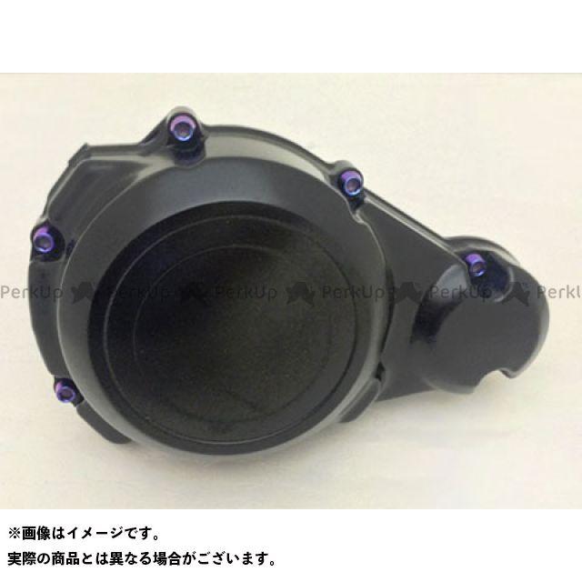 SuperBike SR400 SR500 その他外装関連パーツ ヤマハ用64チタンボルトセット SR400/SR500 スーパーバイク