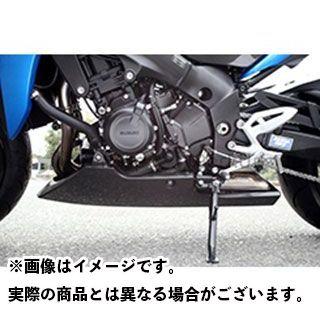【特価品】Magical Racing GSX-S1000 カウル・エアロ アンダーカウル 材質:綾織りカーボン製 マジカルレーシング