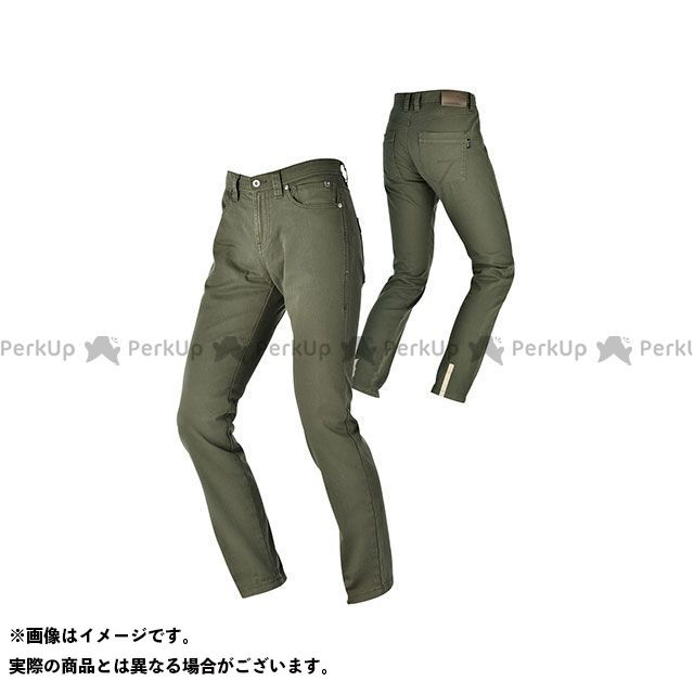 アールエスタイチ パンツ RSY252 コーデュラ ストレッチパンツ カラー:カーキ サイズ:30/メンズ RSタイチ