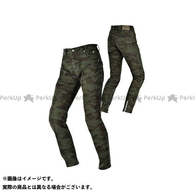 アールエスタイチ パンツ RSY252 コーデュラ ストレッチパンツ カラー:カモ サイズ:30/メンズ RSタイチ