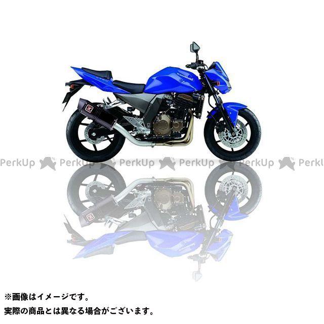 IXIL Z750 マフラー本体 KAWASAKI Z750 (04-06) ZR750J SLIP ON マフラータイプ:XOVS-オーバルタイプ フルエキ イクシル