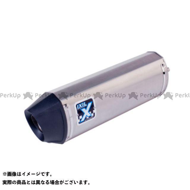 【エントリーで更にP5倍】IXIL Z800 マフラー本体 KAWASAKI Z 800 (13)フルライン マフラータイプ:SOVE-オーバルタイプ フルエキ イクシル