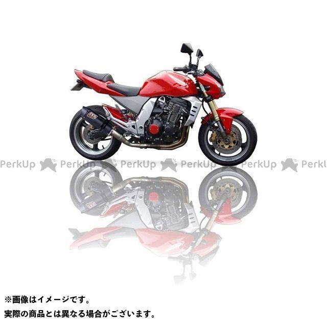 【エントリーで更にP5倍】IXIL Z1000 マフラー本体 KAWASAKI Z 1000 (03-06) ZRT00A 2 IN 1 SLIP ON マフラータイプ:COV イクシル