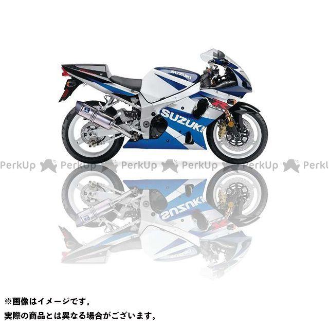 IXIL GSX-R1000 マフラー本体 スズキ GSX 1000 R (03-04) BZ スリップオンマフラー マフラータイプ:SOVE イクシル