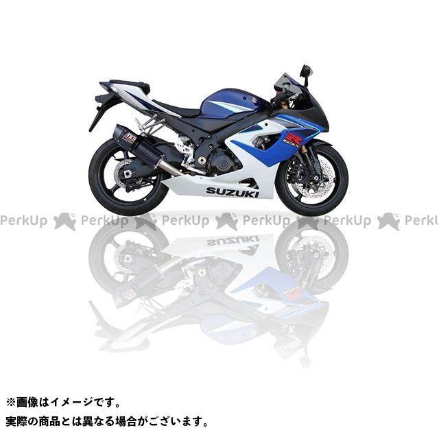 IXIL GSX-R1000 マフラー本体 スズキ GSX 1000 R (05-06) B6 スリップオンマフラー マフラータイプ:COV イクシル