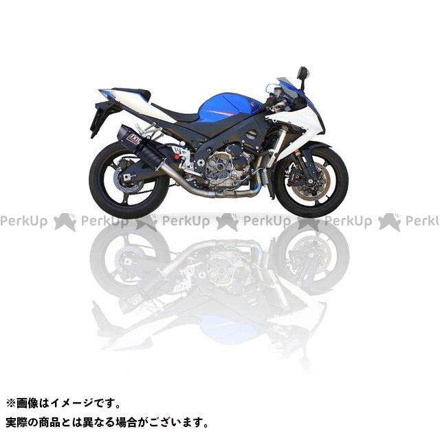 IXIL GSX-R1000 マフラー本体 スズキ GSX 1000 R (07-08) WVCL スリップオンマフラー マフラータイプ:COV イクシル