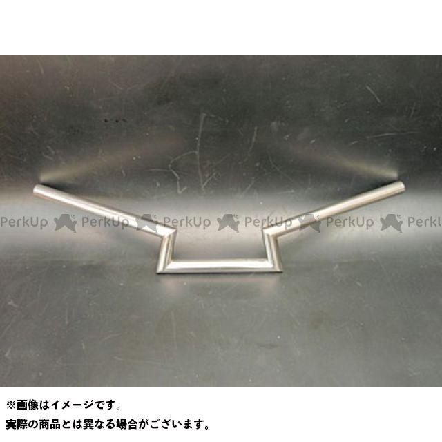 【エントリーで更にP5倍】ブヒンヤケーアンドダブリュー FTR223 ハンドル関連パーツ ライバー 部品屋K&W