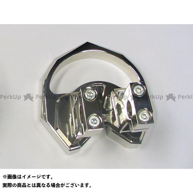COERCE ハンドルポスト関連パーツ ハンドルポストキット カラー:メッキ コワース