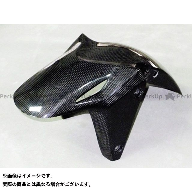 COERCE CBR400R フェンダー フロントフェンダー STDタイプ 素材:FRP白ゲル コワース