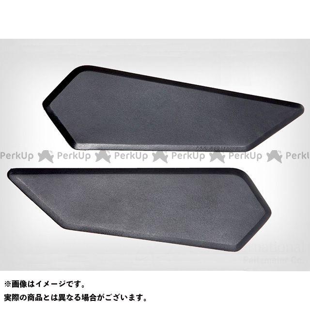 Wunderlich R1200R R1250R タンク関連パーツ タンクパッドキット(ブラック)