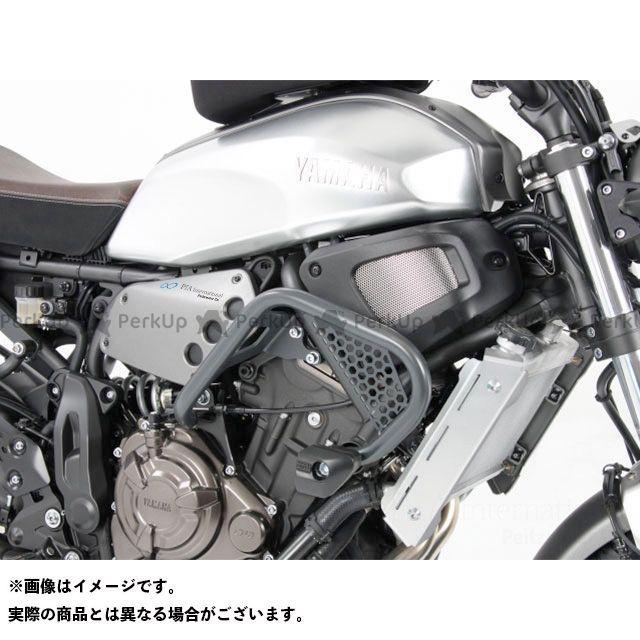 エンジンガード XSR700 ヘプコ&ベッカー HEPCO&BECKER Yamaha MT-07/XSR700(ダークグレー) エンジンガード MT-07